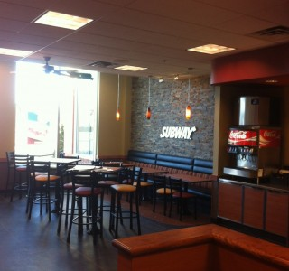 Subway, Chambly